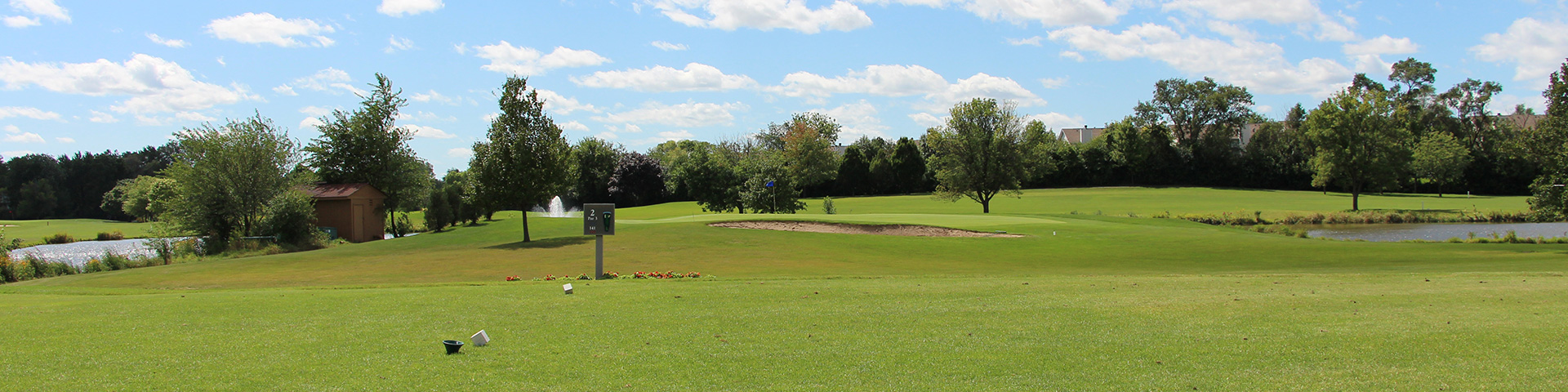 Boughton Ridge Golf Course | Online Golf Guide | Golfshake.com